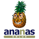 RARE ANANAS onlus by INFORMAPRO S.R.L.