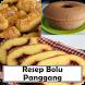 Resep Bolu Panggang by khaina