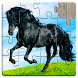 Horse games - Jigsaw Puzzles by App Family