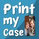 Print My Case by SingletonApps