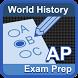 AP Exam Prep World History by K12 Inc