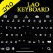 Lao Keyboard by Keyboard Theme Store
