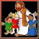 Historias Biblicas by AmaliaDev