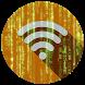 WIFI Password Hacker & Tester App Simulator! by Anuroop Gambhir