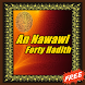 An Nawawi Forty Hadith by Doa Doa Mustajab