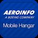 AeroInfo Mobile Hangar by AeroInfo Systems