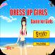 Summer Girls Dress Up by gamers3d