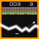 Breaker Brick 76 (Brick Game) by Gazzapper Games