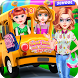 School Teacher Girls Classroom Trip-Kids Games by uGoGo Entertainment