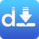 Video Downloader for DM free 2018 by InstaBerry