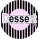Dessert sweet king