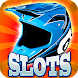 Motocross Casino Slots by Morphus Technologies
