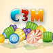 Candy 3 Match: match 3 plus by PLEMSOFT