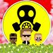 Wasteland Trader: Apocalypse by Qliq