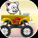 Tom Racing Hill Climb Dash by KIDS GAMES