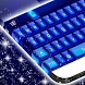 Blue Gems Theme for Redraw by Redraw Keyboard