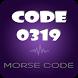 CODE 0319 : 모스 부호 감성 게임