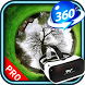 Vr player videos 3D by Entrainement communication