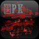 P.K. PARANORMAL by Vladimir Santillan