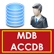 ACCDB MDB DB Manager Pro - Editor for MS Access by John Li
