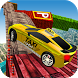 Modern Taxi Drive & Luxury Jeep Parking Game by Zee Vision Games