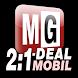 Mobile-Gutscheine.de by VMG mbH