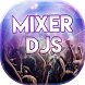 Virtual DJ Mixer - Tiesto Dj by Bowesa