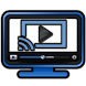 Media Web Streaming by StreamingSolutions