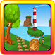 Coconut Tree Seashore Escape by ajazgames