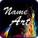 Name Art - Focus N Filter by App Developer studio
