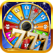 Casino Fortune - 5 Wheel Slots by Andre Scheidemantel
