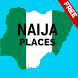 Naija Places by cmAPPS