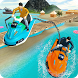 Chained Jetski Racing Simulator 3D by Action Replay Games
