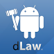 dLaw - State and Federal Laws by Appsoft Technologies