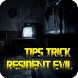 Tips Trick Resident Evil by Cell App