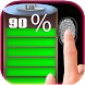 finger battery charger prank by DigitalArt
