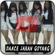dance remix jaran goyang viral by elokstudio