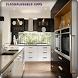 Kitchen Home Idea by flashplusgold