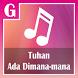 Lagu Ost Tuhan Ada Dimana-mana - SCTV by Gunadi Apps