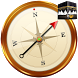 Qibla Finder & Prayer Times by Useful Application