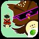 GO Keyboard Sticker Owl Emoji