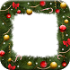 Christmas Photo Frame Maker by kingfisherapp