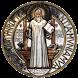 Medalla de San Benito by LunaSoft