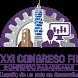 XXI Congreso FII by Nicole.04