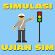 Tes Ujian SIM - Simulasi Online by Delfina Dev Team