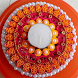 Diya Decoration Lantern