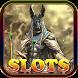 Ancient Treasures Gold Slots by Ruby Cube Slots