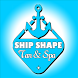 Ship Shape Tan and Spa by Tanning Apps.com