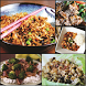 Chinese Food Recipe 30+ by mentari studio