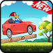 Super Woody Car Adventures Woodpecker by kiddsgame-adventure